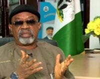 'You can't dictate to your employers' — FG declares ASUU strike illegal