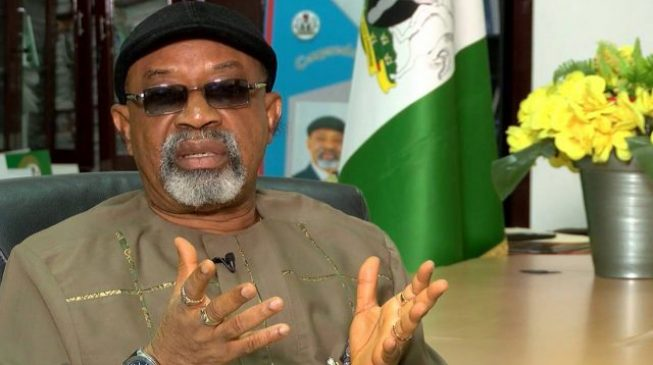 Igbo must support APC, they won't be offered presidency in bedroom - Ngige