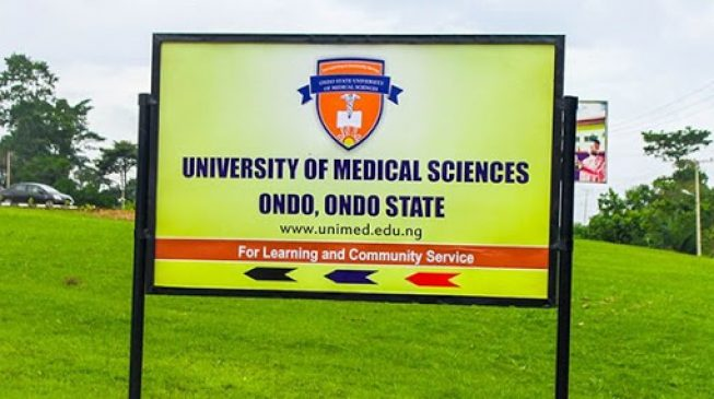 Ondo medical university unveils school of public health