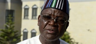 Nigerian leaders have failed, says Ortom