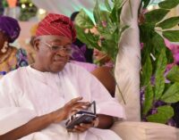 'I feel bad for Nigeria' — and other reactions to Oyetola's victory