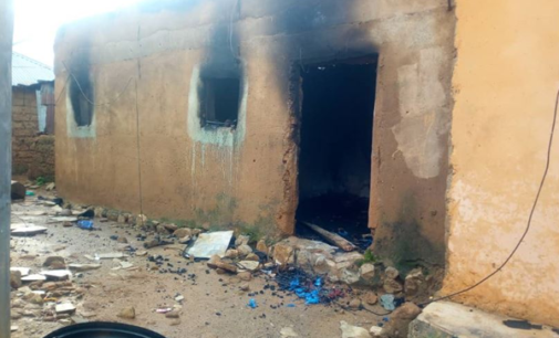 Two killed as Plateau suffers fourth attack in one week