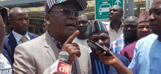 Ortom: We've convicted 81 herders who broke grazing law