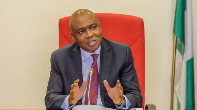 Saraki: I insist 2019 budget is hopeless