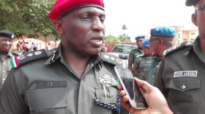 Police: We'll soon withdraw Fayose, Fayemi's security aides