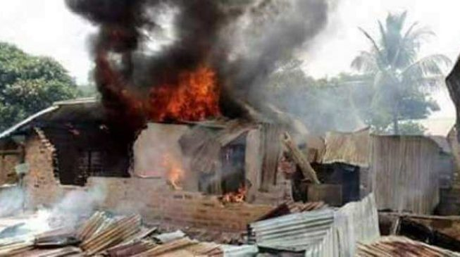 Sokoto attacks: Death toll rises to 39