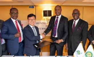 Temile, Hyundai sign $120m MoU for LPG carriers