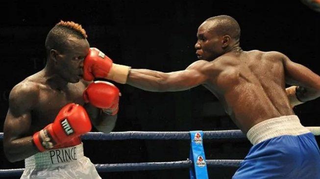 Lightweight champion, Joe Boy, to defend title at 15th GOtv Boxing Night