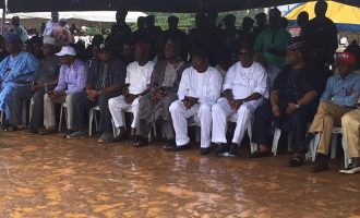 Seven aspirants withdraw from Osun PDP governorship primary