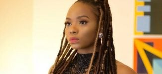 '75-year-old as chief of staff… God save Nigeria' — Yemi Alade reacts to Gambari's appointment