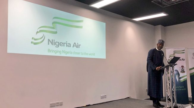 Sirika: We are not paying $300m for 5% stake in Nigeria Air