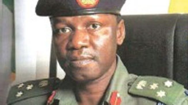 EXCLUSIVE: Plot thickens to blame dead ex-NYSC DG for Adeosun's certificate mess