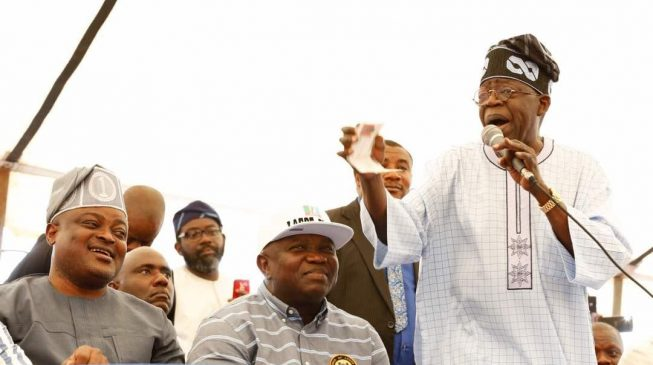 No going back on direct primary, says Lagos APC