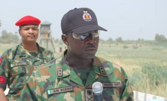 Army hands over 23 minors 'linked with Boko Haram' to UNICEF