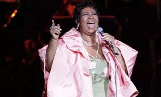 Aretha Franklin, queen of soul music, dies aged 76