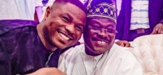 Ayefele on new Music House: God wiped away my sorrow through Ajimobi