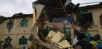 Oyo: Ayefele admitted breaking building laws
