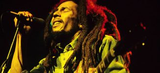 'His legacy lives on' — tributes pour in for Bob Marley 39 years after death