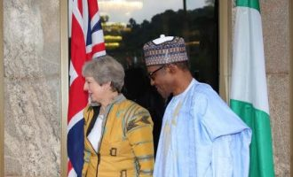 Poverty in Nigeria: Revisiting Theresa May's concern