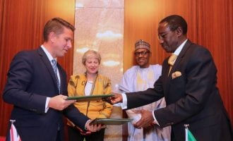 Beyond Brexit – Nigeria wants a new trade deal with Britain