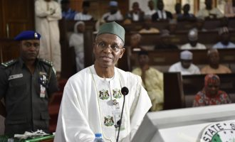 El-Rufai: Ordinary citizens will reelect me… to break barrier of progress erected by Kaduna elite
