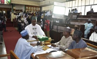 El-Rufai presents 2019 budget — first governor to do so