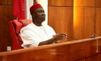 Despite 'feeling used and dumped', Ekweremadu not leaving PDP