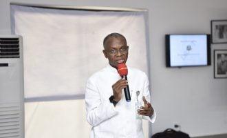 El-Rufai inaugurates new board for Kashim Ibrahim Fellowship