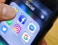 Facebook, Instagram, WhatsApp suffer another global outage