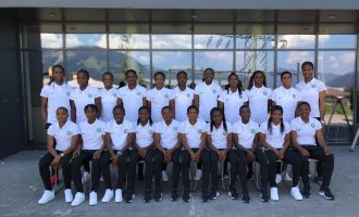 Nigeria vs Germany: Can Falconets banish the demons of 2016 in France?