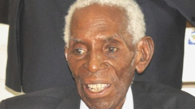 'It's a matter of conscience': Olatunji Fortunatus Gomez, 1928-2018