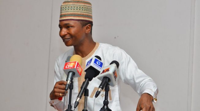 Hamzat Lawal named among 100 most influential people in digital government