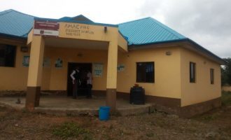 From kerosene lamp to solar power: How Abuja health centre got past its worst nightmare