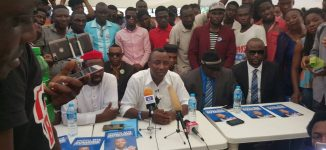 Sowore's movement rejects plan to increase VAT
