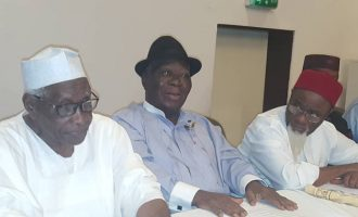 Southern, middle belt leaders pull out of peace talk over inclusion of Miyetti Allah