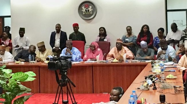 INEC budget: N'assembly committee rejects N189bn, okays N143bn for 2019 polls
