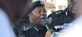 Having sex in car is a crime, says Lagos CP