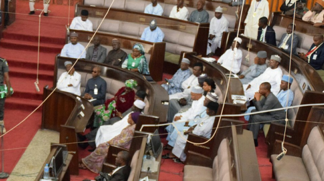 Kaduna speaker declares seat of defectors vacant