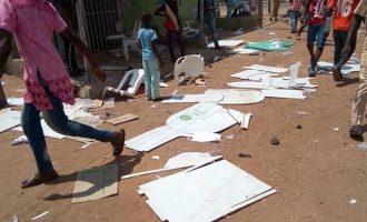 Vote-buying, ballot snatching mar Kogi bye-election