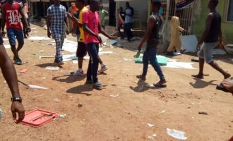 Kogi bye-election: Two killed for 'attempting to snatch ballot boxes'