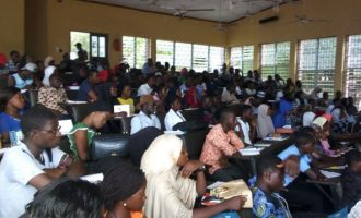Despite ASUU strike, LAUTECH directs students to resume on Thursday