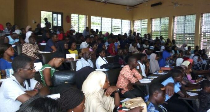 Historical perspective to Nigeria's tertiary education challenge (II)