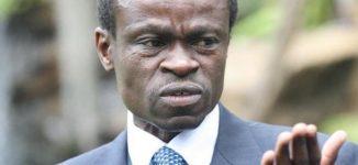 'Are you honourable or horrible members?' — Patrick Lumumba asks reps