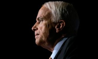 Light-weight boxer, attended 20 schools… five interesting things about McCain
