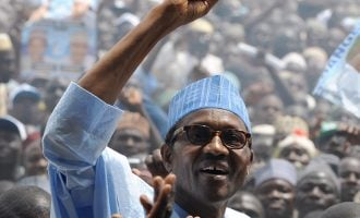 2019: '2.9m' APC members in Kano endorse Buhari