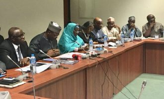 N'assembly panel slashes INEC's budget by N200m