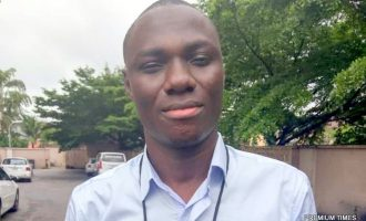 'How I spent three days in police custody' — Premium Times journalist narrates ordeal