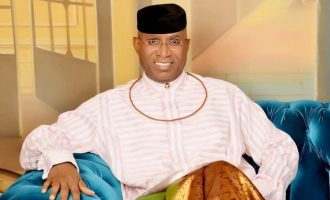 S'court asked to vacate judgement recognising Omo-Agege as APC senatorial candidate