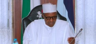 Buhari's executive order 6 is unconstitutional