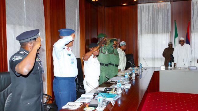 Buhari and the fifth columnists